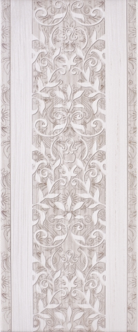 Vivien beige decor 01 250х600 (1-й сорт)