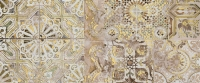 Patchwork beige decor 01 250х600 (1-й сорт)
